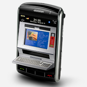Телебанк: мобильный клиент банк